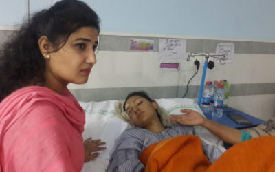 Lahore Blast Victims-RAM Team Aids the Victims of the Blast