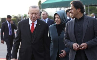 Pakistan Aligns with Hamas and Turkey, Follows Worrying Trend